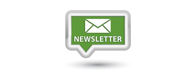 1st Newsletter